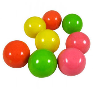 Bubble Bright Bubble Gum Balls - 850ct