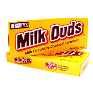 Milk Duds - Movie-Size 12ct