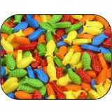 Aquarium Hard Candy Fish - 15lb