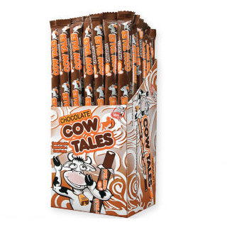 Chocolate Cow Tales - 36ct