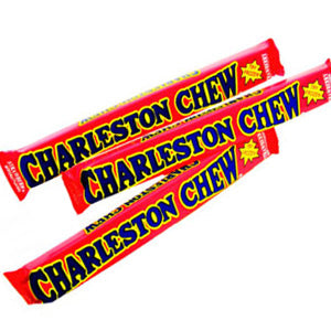 Strawberry Charleston Chews - 24ct