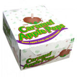 Caramel Apple Pops - 48ct Display