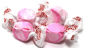 Bubblegum Salt Water Taffy - 5lb