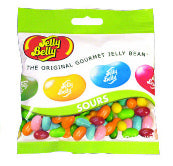 Jelly Belly Beananza Sours - Jelly Beans