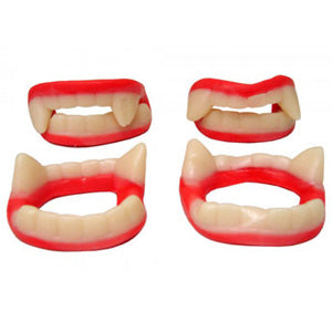 Gummy Teeth - 6.6lb Bulk