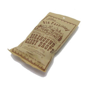 Horehound Old-Fashioned Drops - 12ct