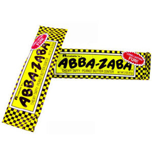 Abba Zaba Bars - 24ct
