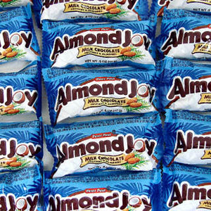 Snack Size Almond Joy - 11oz Bag