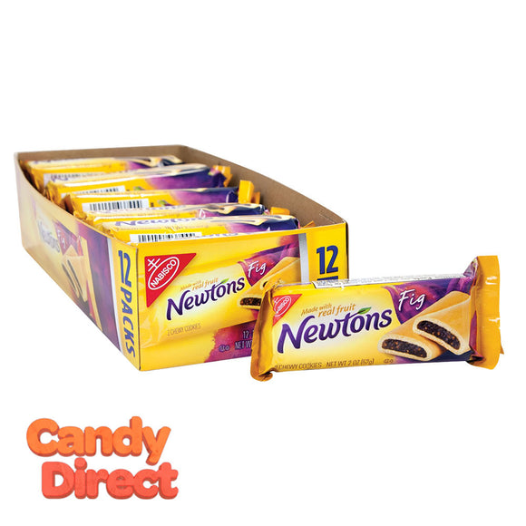 Fig Newtons Cookie- 12ct