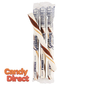 Gilliam Candy S'Mores Stick 0.5oz - 80ct