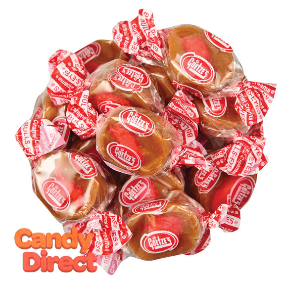 Goetze Caramel Cream Apple - 10lbs