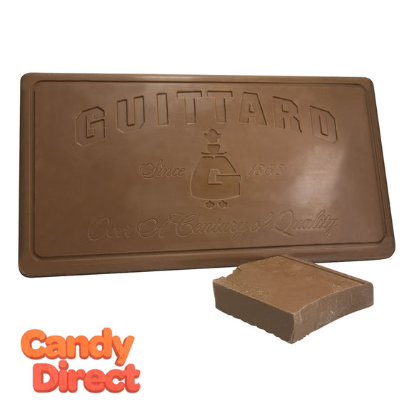 Guittard Milk Chocolate Block Old Dutch - 10lbs