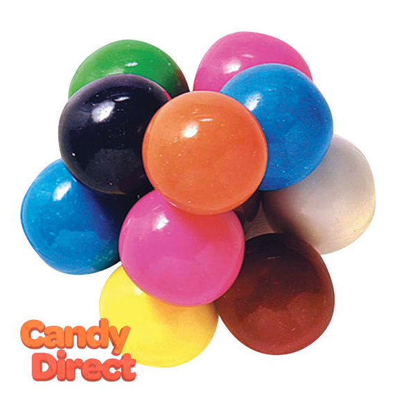 Gumballs Assorted 475 Ct - 17lbs