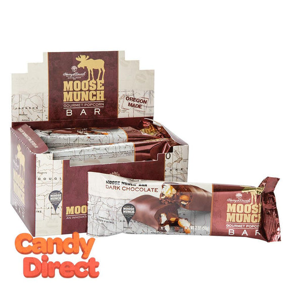 Moose Munch Bar - 6ct