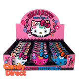 Hello Kitty Day of the Dead Skull Tins - 12ct