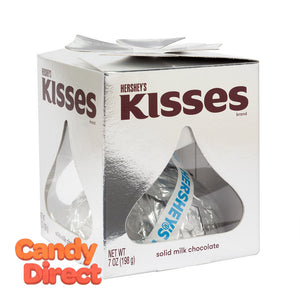 Hershey's Kiss Giant 7oz - 6ct