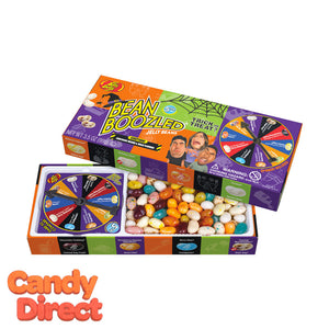Jelly Belly BeanBoozled Spinner Game Box - 1ct