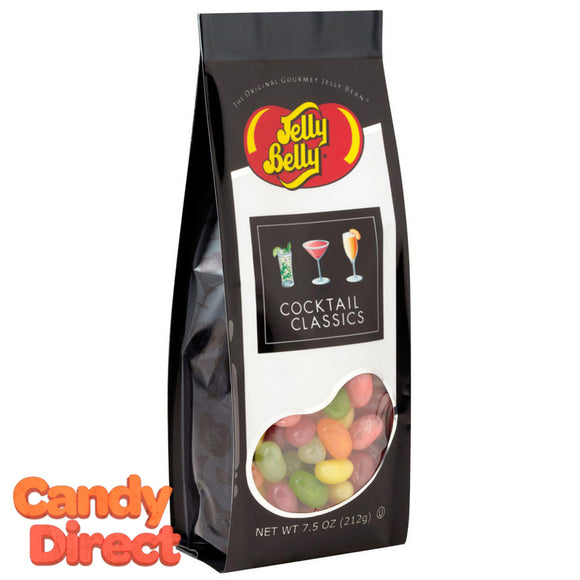 Jelly Belly Cocktail Classics Jelly Beans Bags - 12ct
