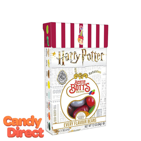 Jelly Belly Harry Potter Bertie Botts Mix - 24ct