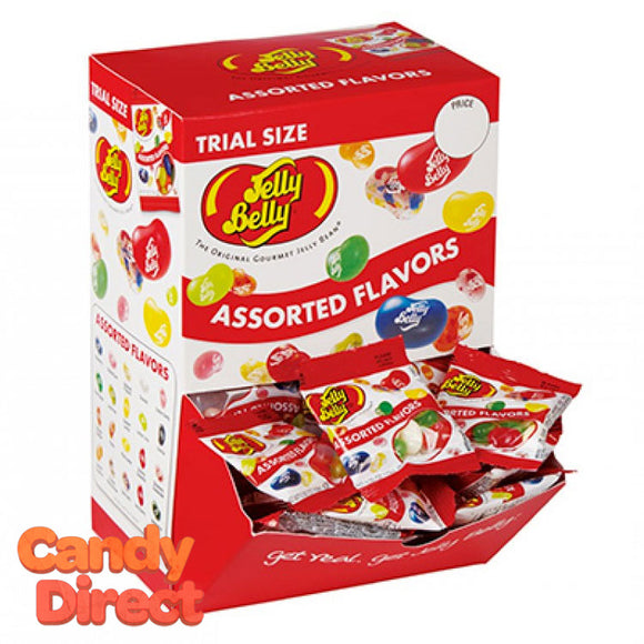 Jelly Belly Jelly Bean Mini Bags - 80ct