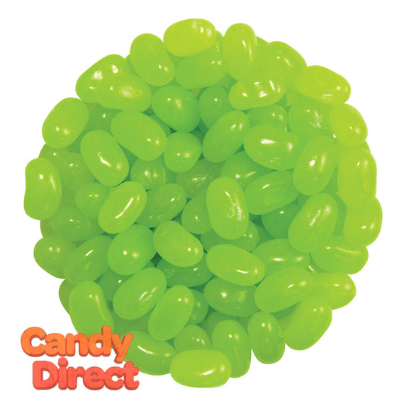 Jelly Belly Sunkist Lime - 10lb Jelly Beans