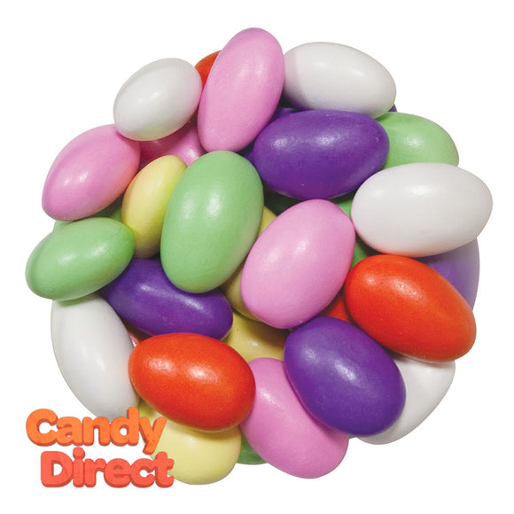 Jelly Belly Jordan Almonds - Chocolate Candy Coated - 10lb