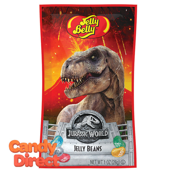 Jelly Belly Jurassic World 2 Jelly Beans 1oz Bag - 24ct