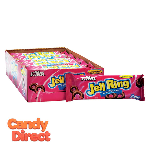 Joyva Ring Jell 3 Pack 1.35oz - 24ct