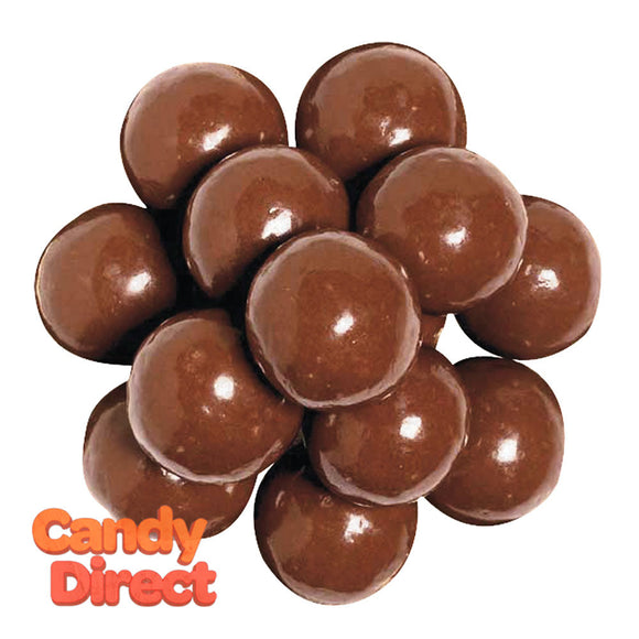 Jumbo Milk Chocolate Malt Balls - 8lbs