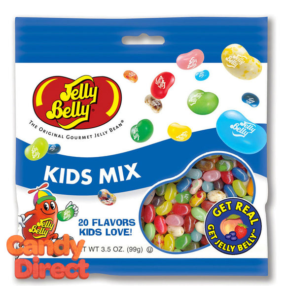 Jelly Belly Beananza 3.5oz Kids Mix Jelly Beans - 12ct