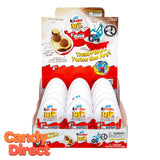 Kinder Joy Eggs with Toy Inside - 15ct