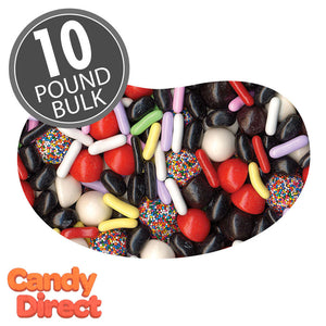 Jelly Belly Licorice Bridge Mix - 10lb