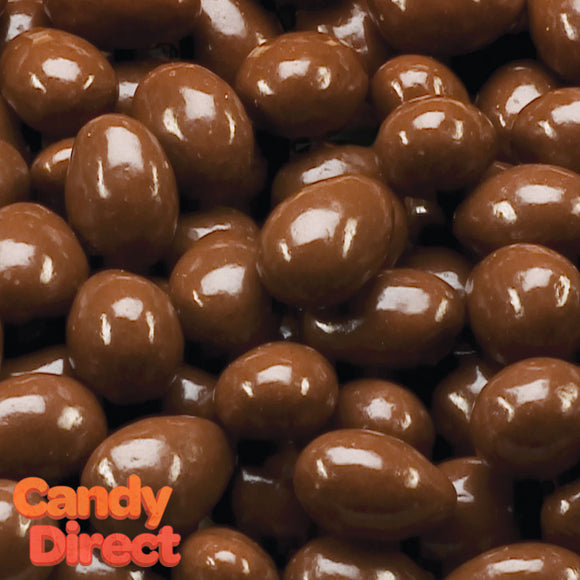 Milk Chocolate Almonds - 10lb