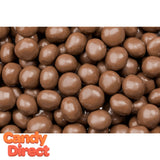 Milk Chocolate-Covered Pretzel Balls - 5lb