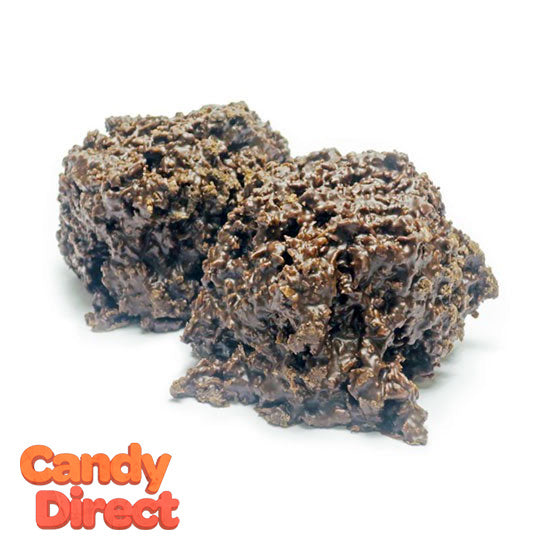 Milk Chocolate Haystacks Candy - 9lb