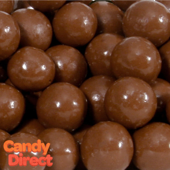 Milk Chocolate Malt Balls No Sugar Added - 10lb