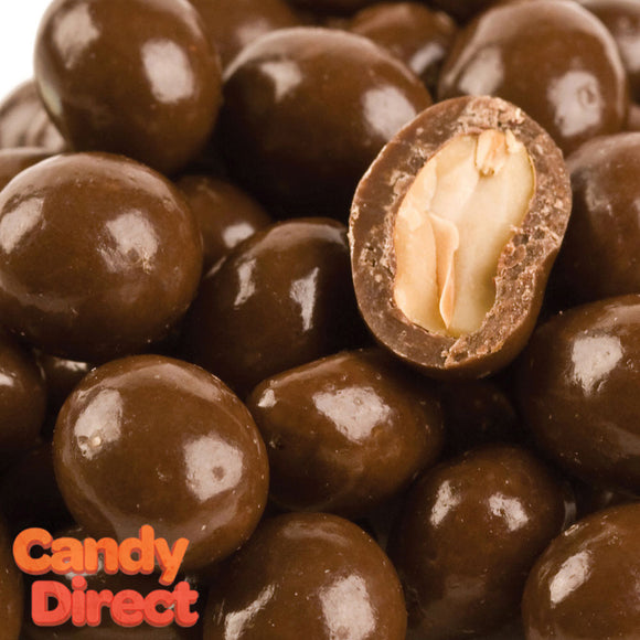 Milk Chocolate Peanuts No Sugar Added - 10lb