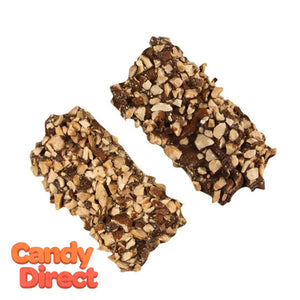 Milk Chocolate Toffee Sticks - 5lb