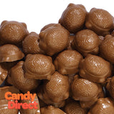 Mini Milk Chocolate Caramel Turtles - 8lb