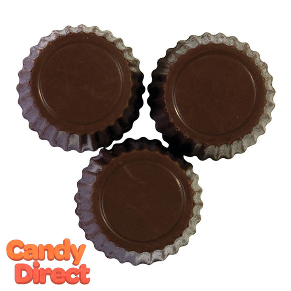 Mini Sugar Free Peanut Butter Cups - 6lb