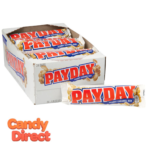 Pay Day Bars - 24ct