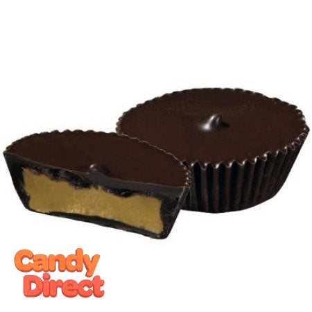 Peanut Butter Cups Dark Chocolate Mark Avenue - 5.5lb