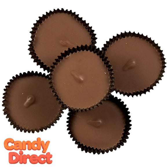 Peanut Butter Cups Milk Chocolate Mark Avenue - 5.5lb