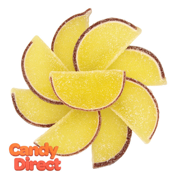 Pineapple Fruit Slices - 5lbs