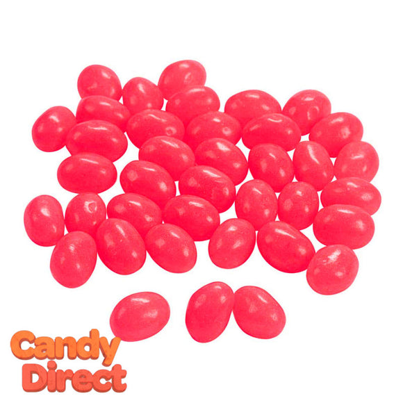 Strawberry Jelly Beans Pink - 2lb