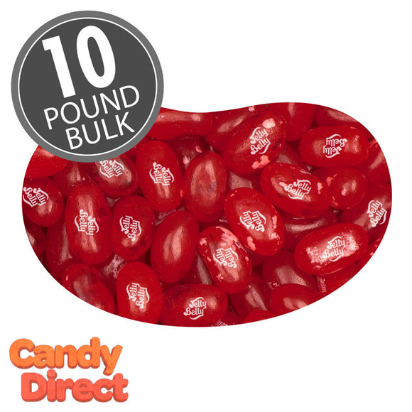 Pomegranate Jelly Belly - 10lb