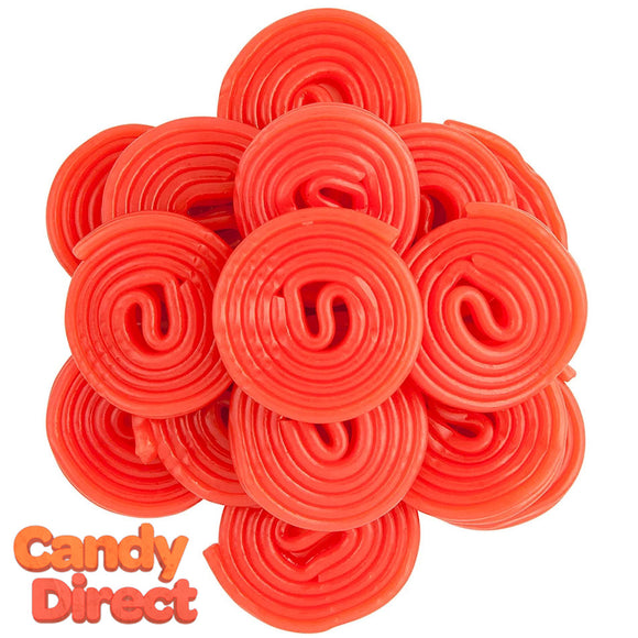 Red Licorice Wheels Gerrit Verburg - 4.4lb