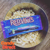 Red Vines Twists Grape Flavor - 12ct