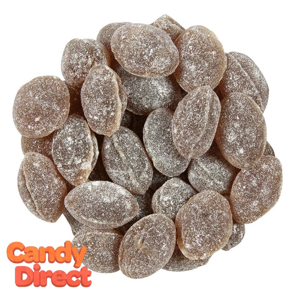 Root Beer Claey's Old-Fashioned Candy Drops - 10lb