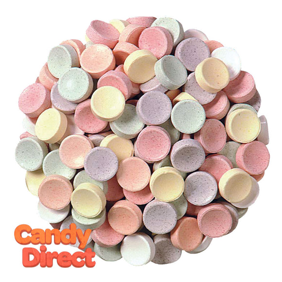 Smarties Tablets Candy - 10lbs